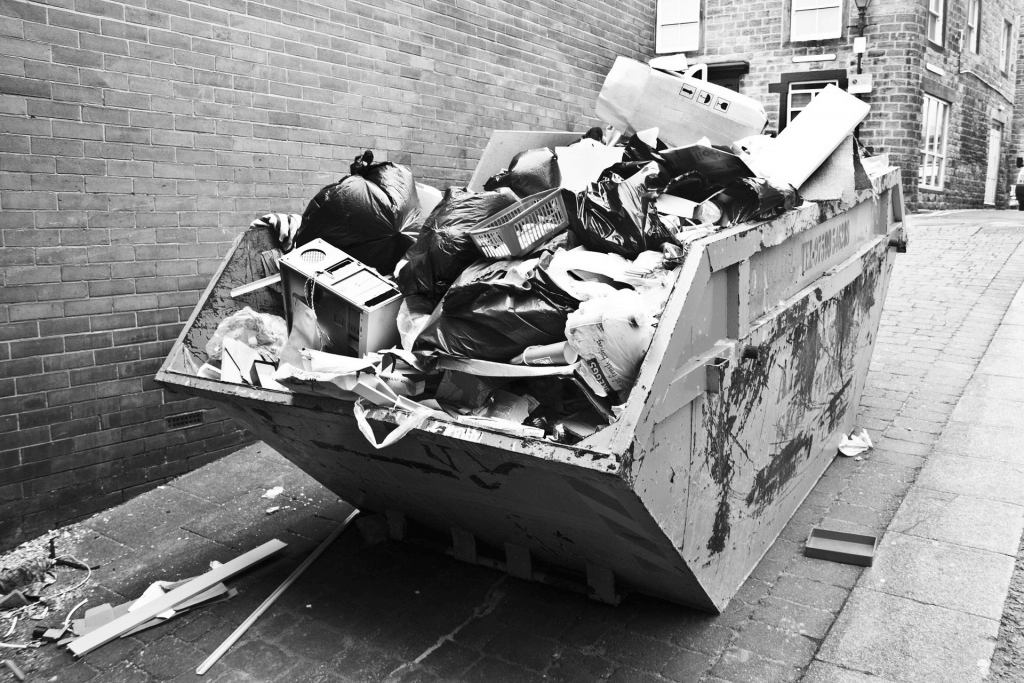 Rubbish Removal Wembley