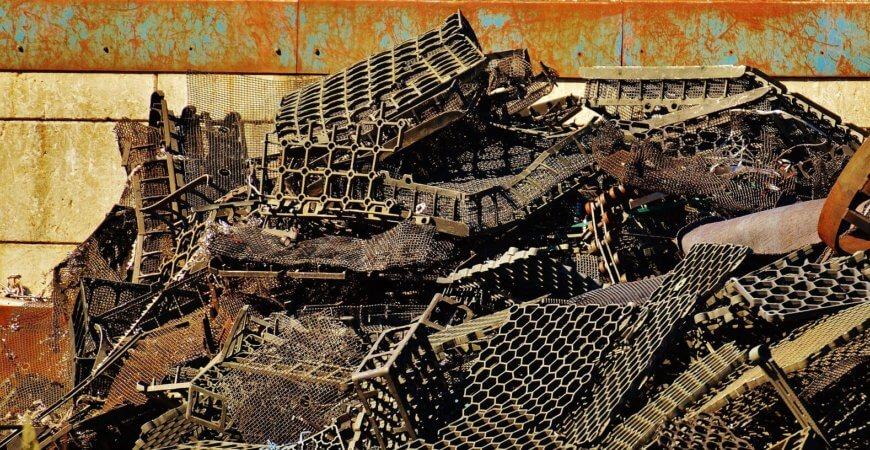 Valuable Scrap Metals